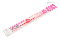 Pentel Sliccies Gel Multi Pen Refill - 0.3 mm - Pink - PENTEL XBGRN3P1