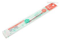 Pentel Sliccies Gel Multi Pen Refill - 0.4 mm - Carrot Orange - PENTEL XBGRN4F2