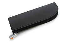 Kokuyo Will Stationery Actic Pencil Case - Black - KOKUYO F-WBF115D