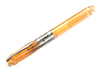 Pentel Sliccies 3 Color Gel Ink Multi Pen Body Component - Orange - PENTEL BG3-F