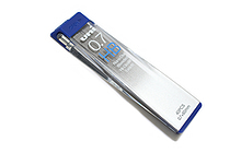 Uni NanoDia Low-Wear Pencil Lead - 0.7 mm - HB - UNI U07202NDHB