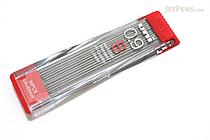 Uni NanoDia Low-Wear Pencil Lead - 0.9 mm - B - UNI U09202NDB