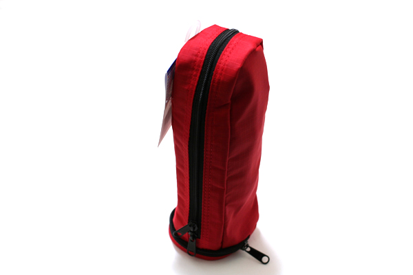 Nomadic PD-03 Upright Stand Pencil Case - Red - NOMADIC EPD 03 RED