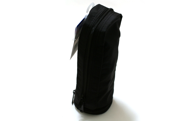 Nomadic PD-03 Upright Stand Pencil Case - Black - NOMADIC EPD 03 BLACK