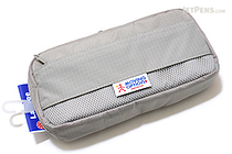 Nomadic PE-07 Pen Case - Light Gray - NOMADIC EPE 07 L. GRAY