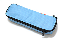 Nomadic PN-01 Two Layer Pencil Case - Light Blue - NOMADIC EPN 01 L. BLUE