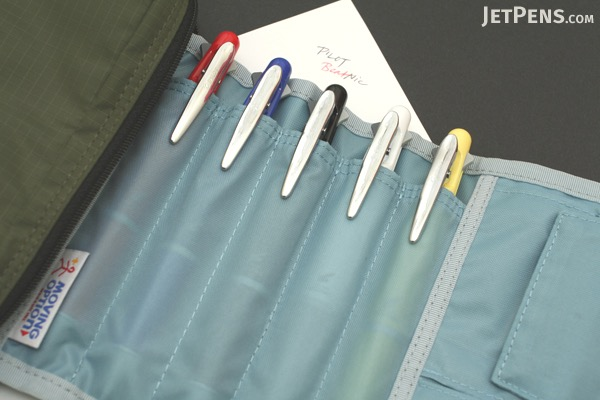 Pilot Fure Fure BeatNic 2 Color 0.7 mm Ballpoint Multi Pen + 0.5 mm Pencil - Blue Body - PILOT BKHB-1SR-L