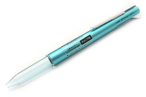 Uni Style Fit 3 Color Multi Pen Body Component - Metallic Blue - UNI UE3H208M.33