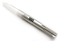 Uni Style Fit 5 Color Multi Pen Body Component - Silver - UNI UE5H258.26