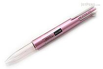 Uni Style Fit 5 Color Multi Pen Body Component - Metallic Pink - UNI UE5H258M.13