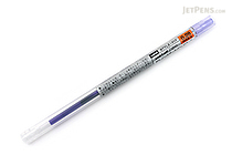 Uni Style Fit Gel Multi Pen Refill - 0.28 mm - Violet - UNI UMR10928.12