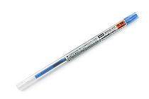 Uni Style Fit Gel Multi Pen Refill - 0.28 mm - Blue - UNI UMR10928.33