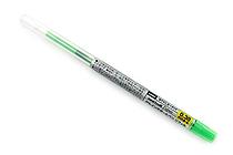 Uni Style Fit Gel Multi Pen Refill - 0.38 mm - Lime Green - UNI UMR10938.5