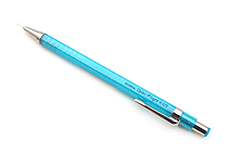 Zebra Color Flight C Sparkling Mechanical Pencil - 0.5 mm - Turquoise Blue - ZEBRA MA53-TBL