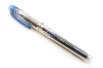 Platinum Preppy Fountain Pen Eco - 05 Medium Nib - Blue Black - PLATINUM PPQ-200 3 05O