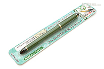 Sailor DE Brush Style Calligraphy Fountain Pen - Bamboo Green - 55 Degree Nib - SAILOR 11-0127-767