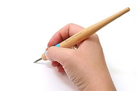 Comic / Manga Pen Nibs - Installation How-To Video