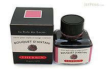 J. Herbin Bouquet d'Antan Ink (Bouquet of Yesteryear Pink) - 30 ml Bottle - J. HERBIN H130/64