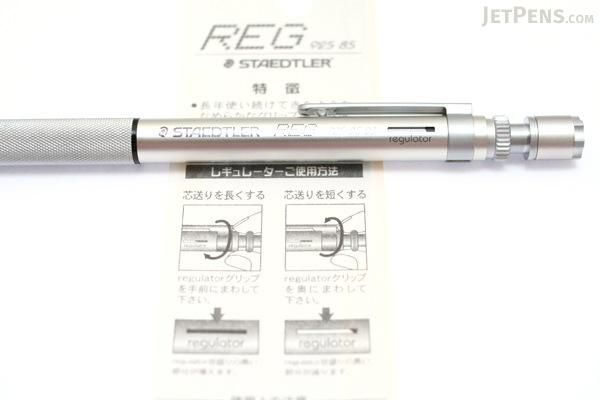 Staedtler REG Regulator Drafting Pencil - 0.7 mm - STAEDTLER 92585-07