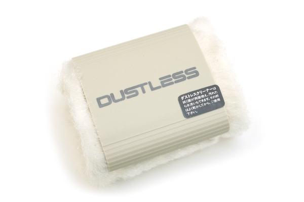 Rikagaku Dustless Chalk Cleaner - Size M - RIKAGAKU DCR-W-M