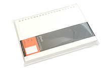 Maruman Giuris Loose Leaf Paper - A5 - Lined - 20 Holes - 100 Sheets - MARUMAN HL300H