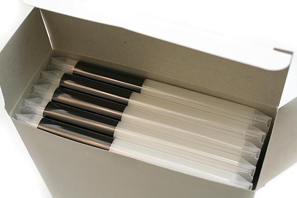 Maruman Giuris Loose Leaf Paper - A5 - Lined - 20 Holes - 100 Sheets - Bundle of 5 - MARUMAN HL300H BUNDLE