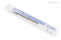 Kokuyo FitCurve Ballpoint Pen Refill - 0.7 mm - Blue - KOKUYO PRR-SJ7B