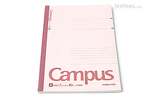 Kokuyo Campus Notebook - Semi B5 - 7 mm Rule - KOKUYO NO-8AN