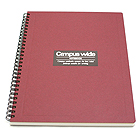 Kokuyo Campus Wide Twin Ring Notebook - Special B5