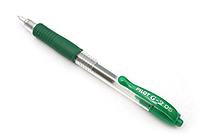 Pilot G-2 Gel Pen - 0.5 mm - Green - PILOT 31106