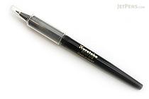 Kuretake Tegami Letter Pen Refill - Super Fine Lettering Tip - Black - KURETAKE ER161-010
