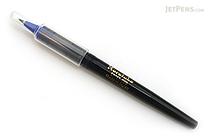 Kuretake Tegami Letter Pen Refill - Super Fine Lettering Tip - Royal Blue - KURETAKE ER161-030