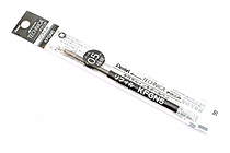 Pentel Hybrid Technica Gel Pen Refill - 0.5 mm - Black - PENTEL XKFGN5-A