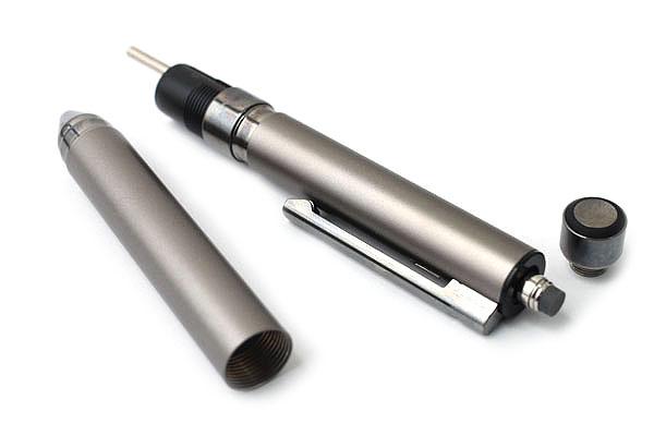 Zebra Sharbo X Premium TS10 Pen Body Component - Graphite Black Body - ZEBRA SB21-B-GBK