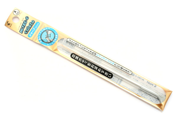 Pilot Hi-Tec-C Coleto Multi Pen - 0.5 mm - Mechanical Pencil Component - PILOT LHKRF-18H5