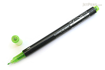 Copic atyou Spica Micro Glass Glitter Pen - Melon Green - COPIC GLMEL