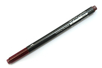 Copic atyou Spica Micro Glass Glitter Pen - Garnet Red - COPIC GLGAR