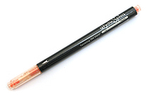 Copic atyou Spica Micro Glass Glitter Pen - Peach Orange - COPIC GLPEA