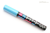 Raymay Fluorescent Board Marker Pen - 2 mm - Blue - RAYMAY LBM252 A
