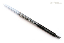Uni Style Fit Single Color Slim Pen Body Component - Black - UNI UMNH59.24