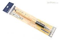 Kuretake Bimoji Brush Pen - Broad - KURETAKE XT4-10S