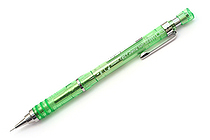 Zebra Tect 2way Light Drafting Pencil - 0.3 mm - Light Green Body - ZEBRA MAS42-LG