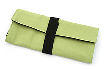 122KCal Roll Pencil Case - Wasabi Green - 122KCAL ROLL WAS