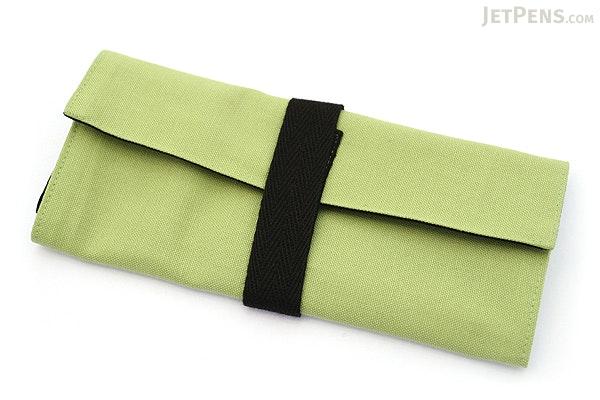 122KCal Roll Pencil Case - Wasabi Green - 122KCAL ROLL WAS