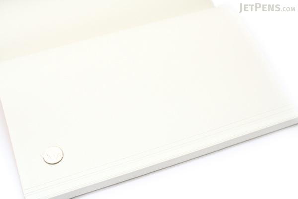 """Maruman New Soho Series Sketchbook - B4 (9.8"""" X 13.9"""") - 126.5g / sq m Paper - MARUMAN SOHO201-04"""