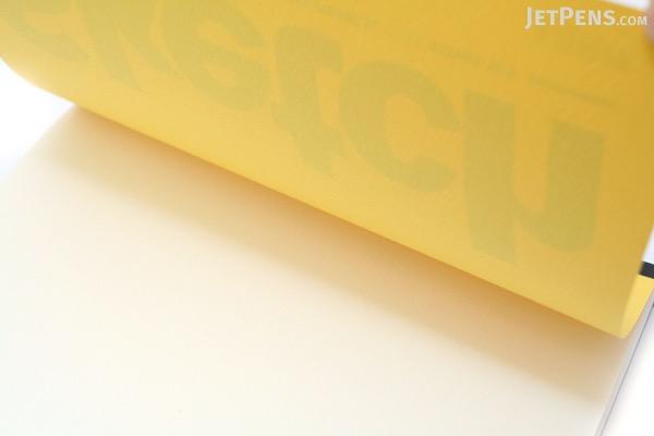 """Maruman New Soho Series Sketchbook - B5 (6.9"""" X 9.8"""") - 126.5g / sq m Paper - MARUMAN SOHO101-04"""