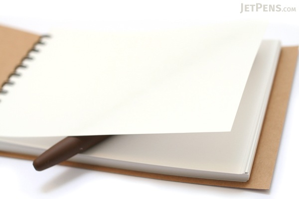 "Maruman Pocket Croquis Sketchbook - 4.2"" X 6"" - 52.3 gsm - MARUMAN S161"