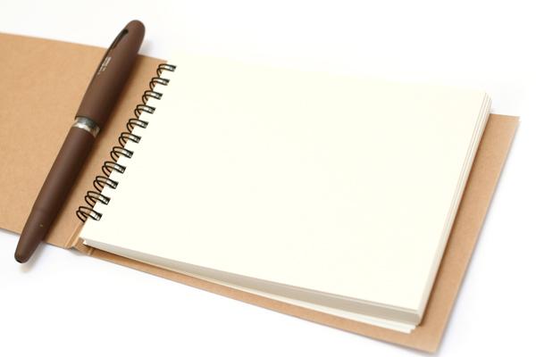 "Maruman Pocket Croquis Sketchbook - 4.2"" X 6"" - 96.4 g / sq m - 55 Sheets - Bundle of 10 - MARUMAN S163 BUNDLE"