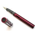 Lamy Al-Star Fountain Pen - Extra Fine Nib - Purple Body