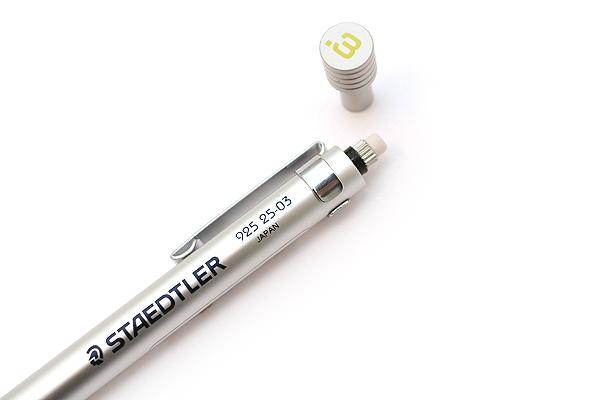 Staedtler 925-25 Silver Series Drafting Pencil - 0.3 mm - STAEDTLER 92525-03